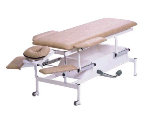 Hydraulisk massagebänk från Tarsus