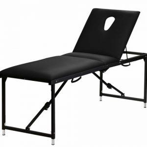 Massagebänk svart, Tarsus ZON